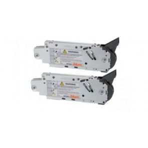 Beslageenheid nikkelkl 2600- 5750 Aventos HF-SD
