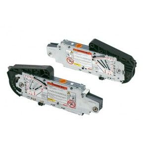 Beslageenheid wit model  G (676-800mm) Aventos HS