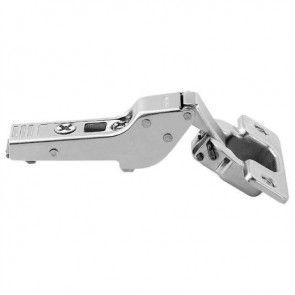 Blum Clip-top Blumotion - tussenwand - 110 graden - schroef bevestiging - productafbeelding - 71B3650
