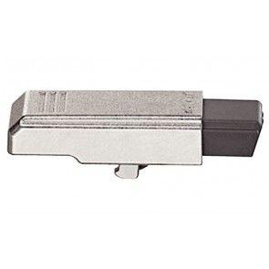 Opklikbare Blumotion voor clip top 155 graden (optie)