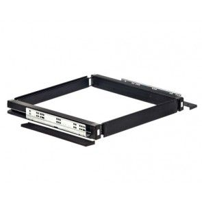 Basisframe zwart 690-830mm breedte Maximale draagkracht 40 Kg