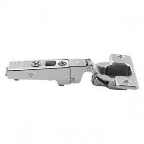 Blum meubelscharnier met veer (zelfsluitend) - voorliggend 95 - schroef bevestiging - voor deuren tot 32 mm dik