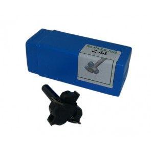 No-Ha Z44 Freestool voor maken van uitsparing in de deur