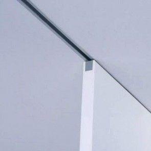 Softclose schuifdeursysteem plafondhoog max 80 kg - rail lengte max 600cm