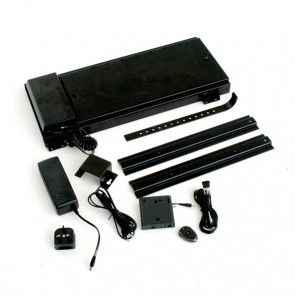 TV lift schermhoogte max. 42 inch - 65 Kg Slag 70 cm - complete set met voeding en afstandbediening