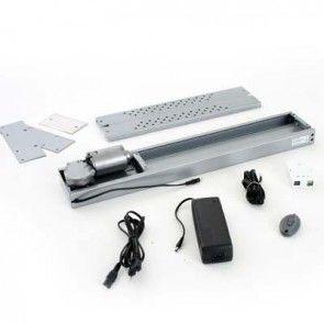 TV lift schermhoogte max. 32 inch - 50 Kg Slag 46cm - complete set met voeding en afstandbediening