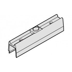 Uittrek / trillingsbeveiliging - voor glasdikte 8 mm - 3 per schuifdeur nodig