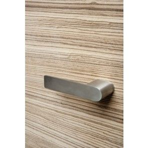 Deurkruk design - zonder zichtbare rozet RVS 316 kwaliteit - strak en minimalistisch
