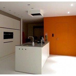 Xinnix X2-40 kozijnset voor deurhoogte 2115mm