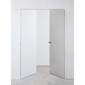 Xinnix X240 kozijn dubbele deur maatwerk- deurhoogte max 2100mm