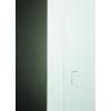 No-Ha Magnetisch Insteekslot 2.0 mini Nm 938 - Greeploos systeem - strak en minimalistisch -scharnierende deur