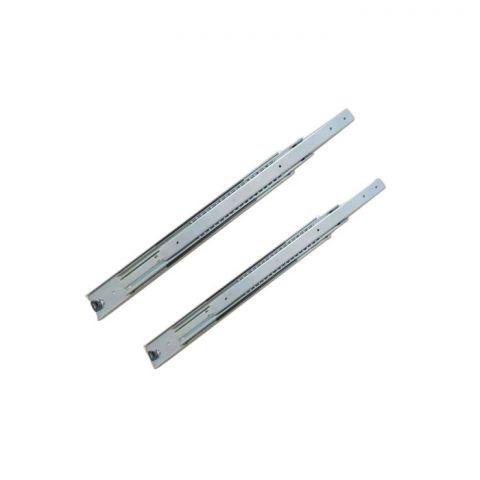 Ladegeleider | Max 100 Kg | 400 t/m 1500 mm | Topslide | voor zware toepassingen