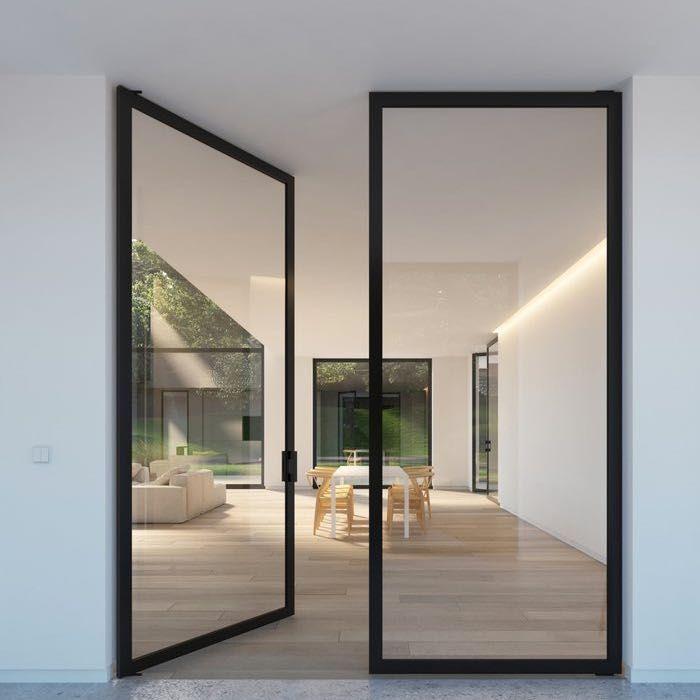 Taatsdeur-deuren