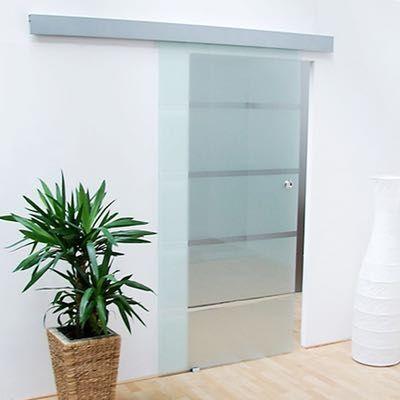 Glas-schuifdeursystemen