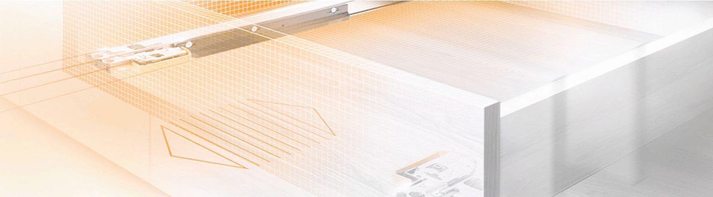 Geleidingstechniek - ladegeleider specialist
