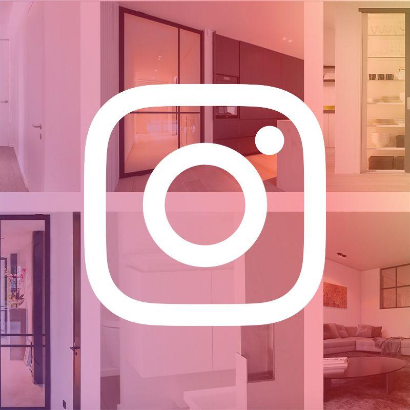 wooninspiratie instagram