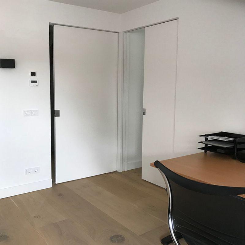kantoor xinnix x5 kantoordeur