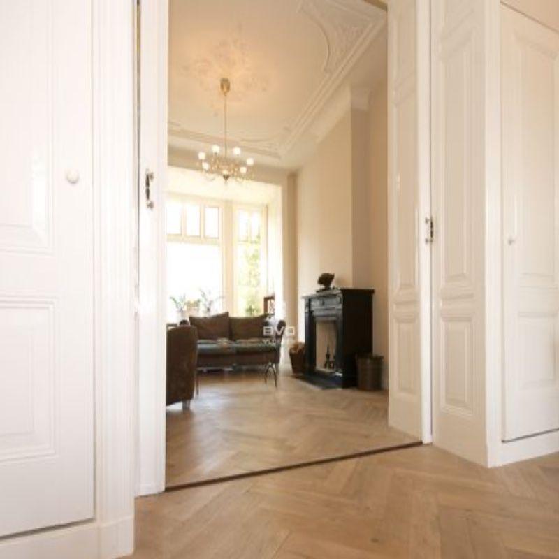 onderlopende en suite deuren klassiek
