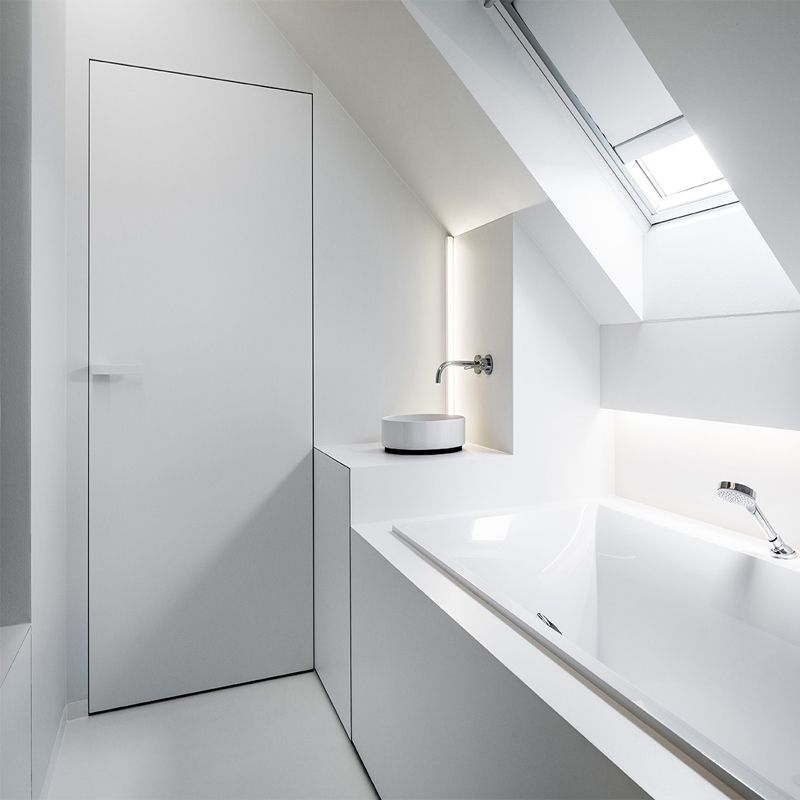 Badkamer badkamerdeur Xinnix