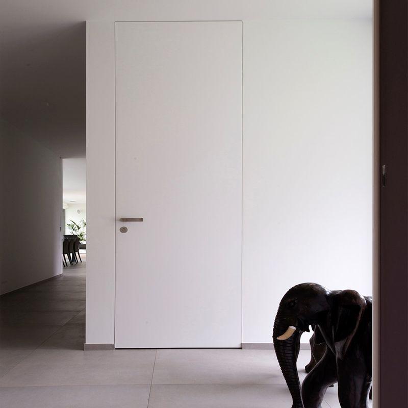 Nietzichtbare deur Xinnix