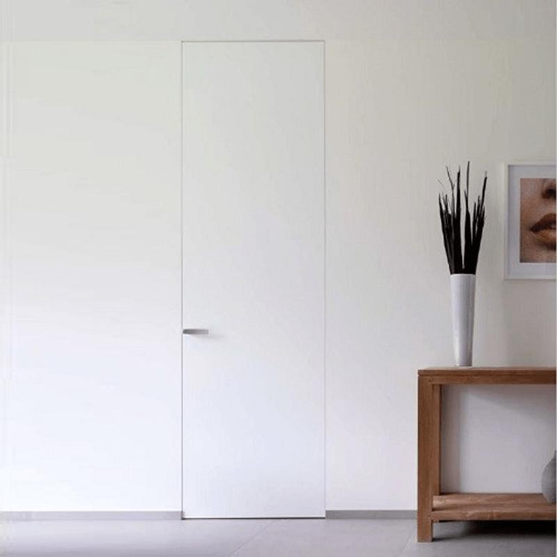 xinnix deur minimalistisch strak