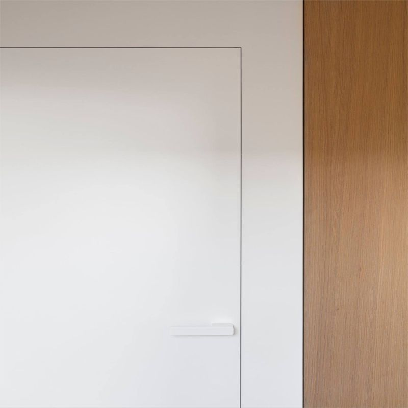 xinnix deur super strak