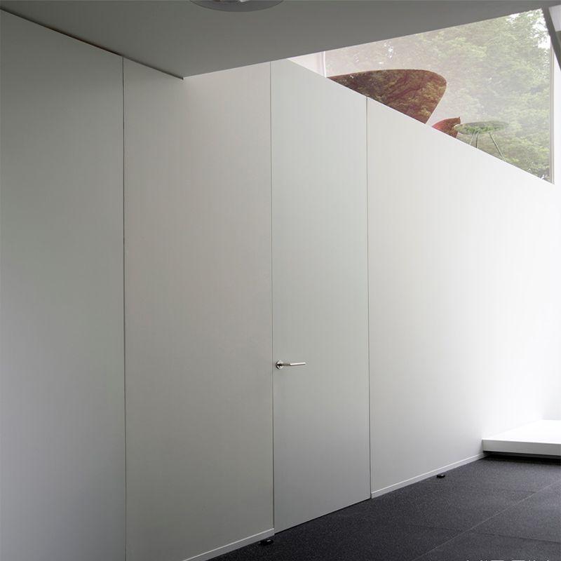 xinnix deur onzichtbaar tot plafond