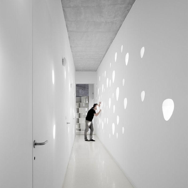 xinnix deur moderne kunst