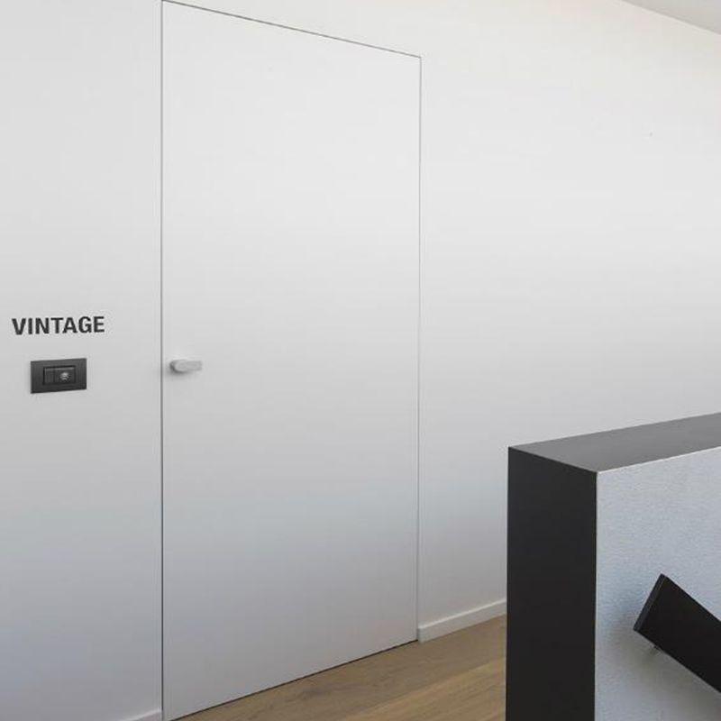 xinnix deur onzichtbaar