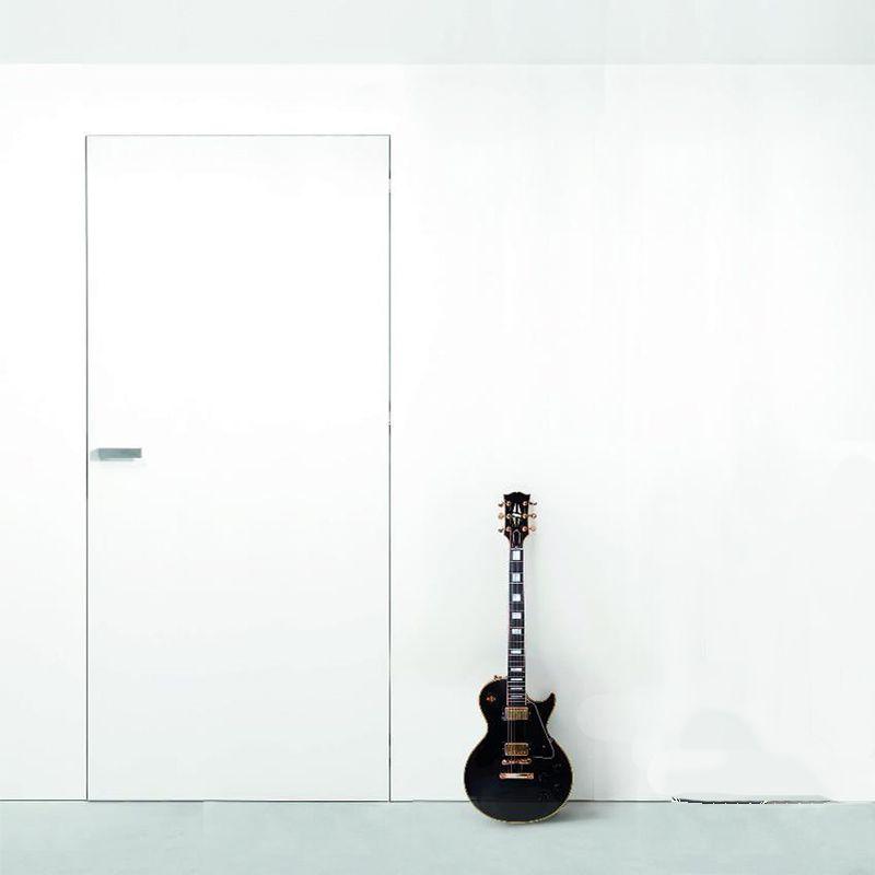 akoestiek gitaar deur xinnix