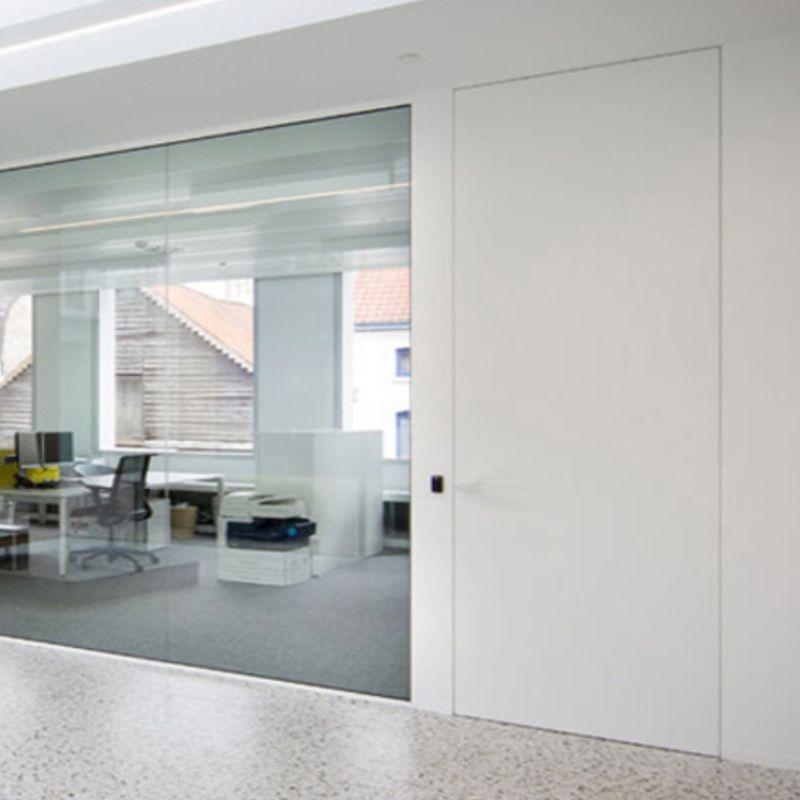 design kantoor deur