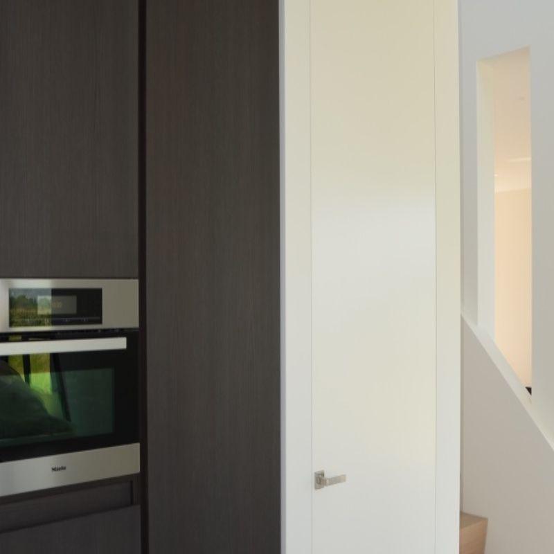 design keuken deur
