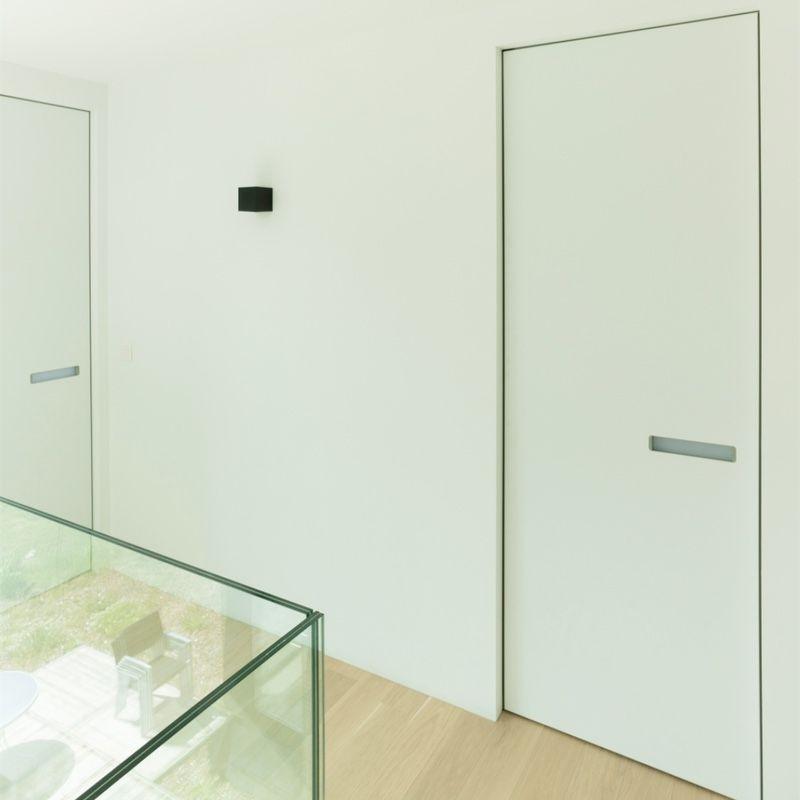 deur modern greeploos