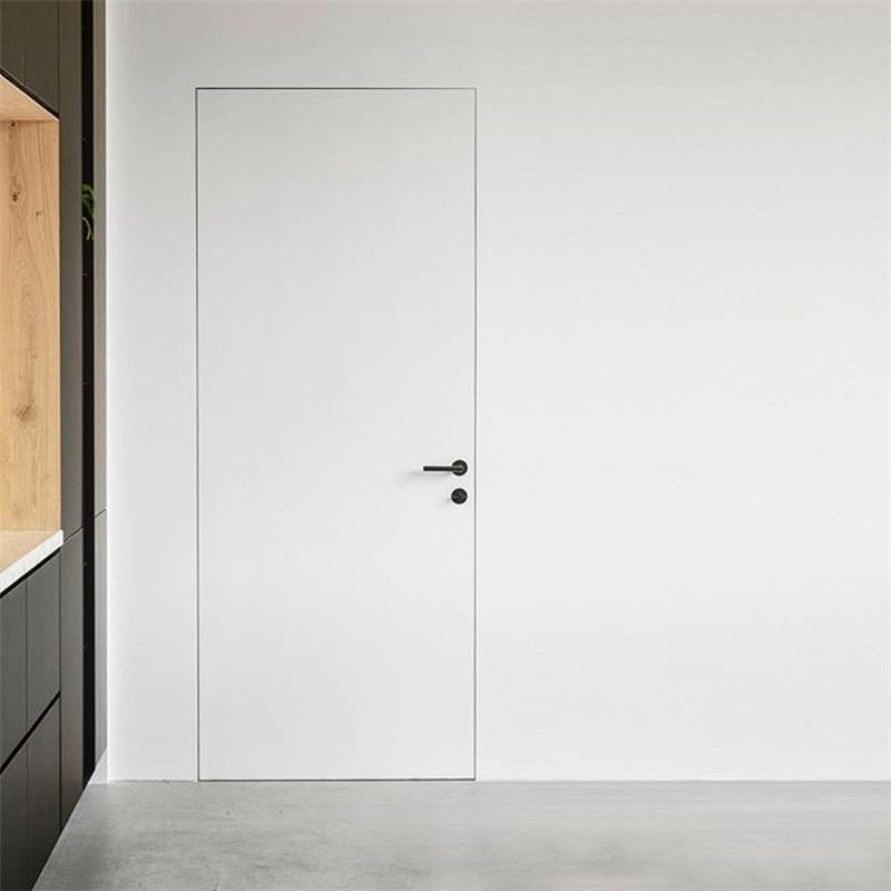 deur modern strak design