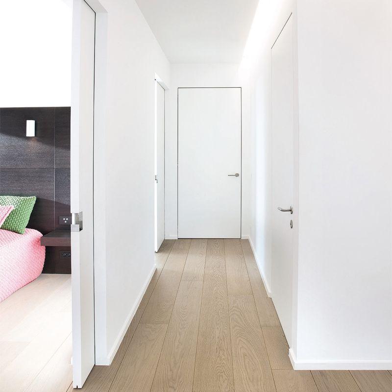 gang deuren slaapkamer