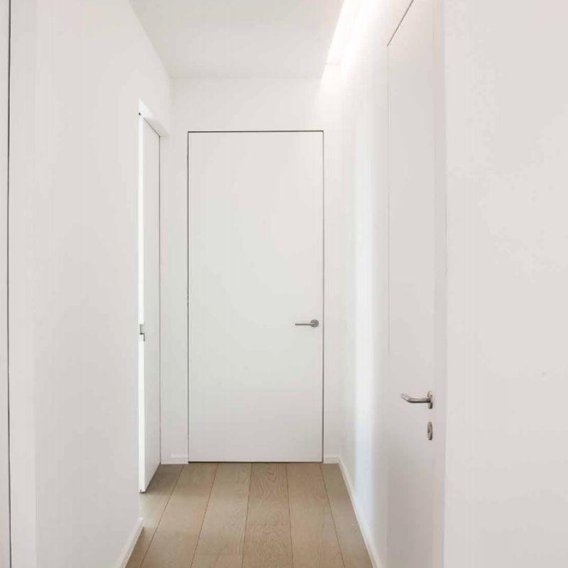 xinnix deur wit modern