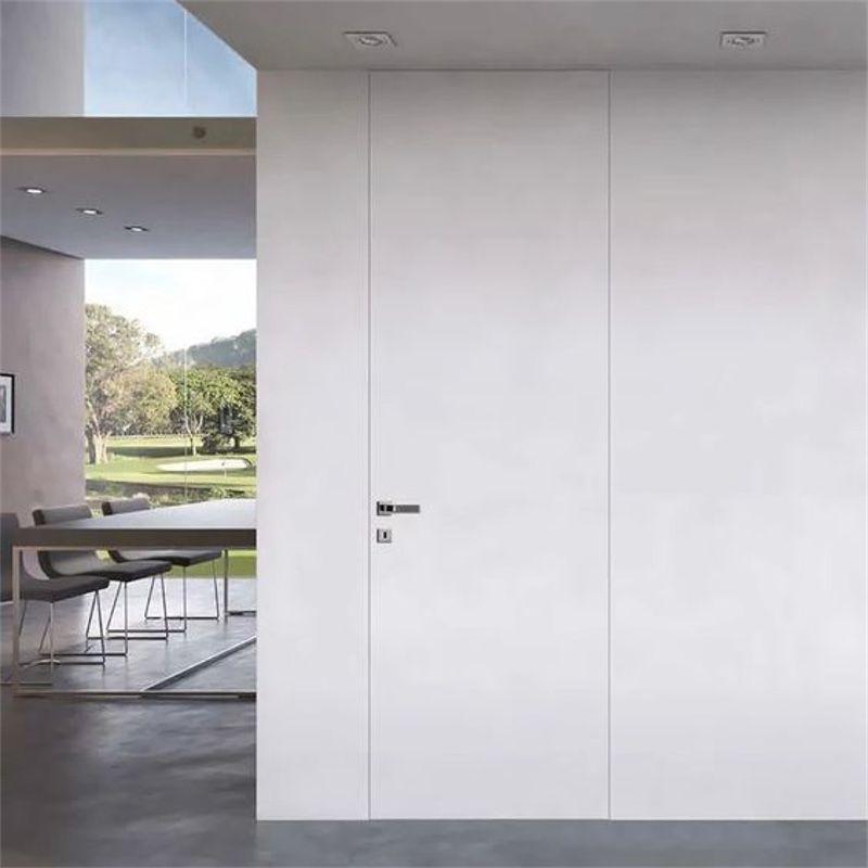 xinnix deur in gang naar woonkamer