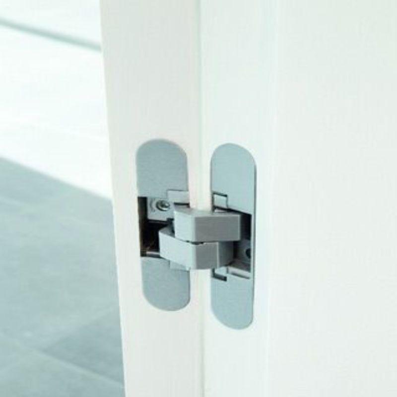 xinnix deur scharnier verdekt