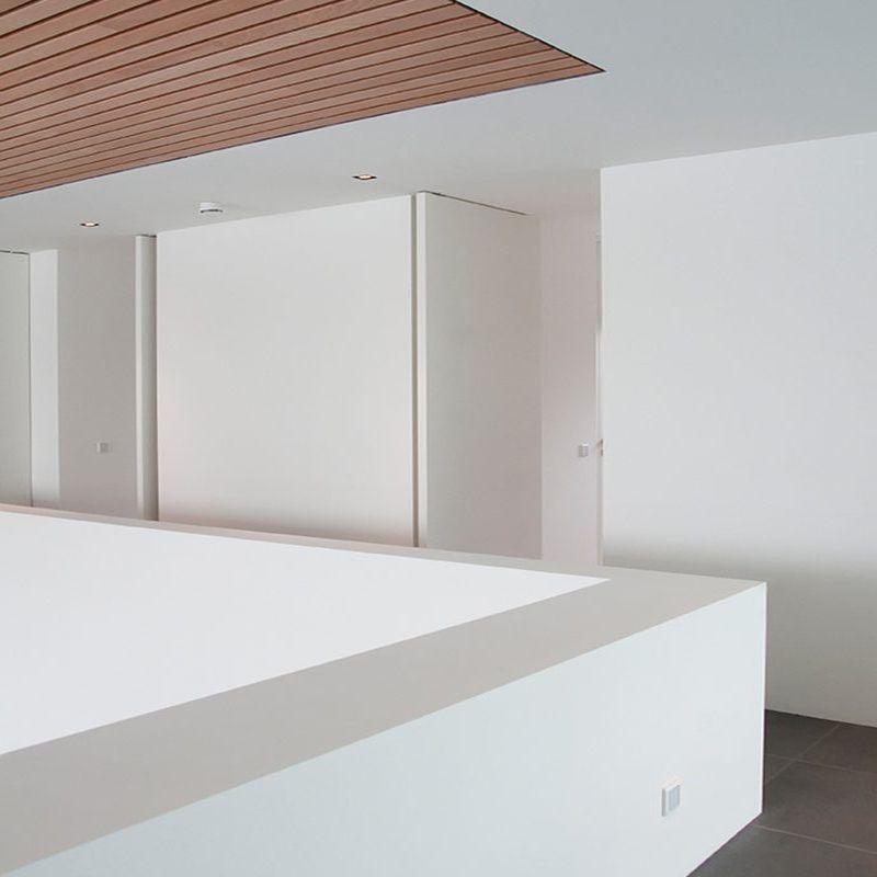 minimalistische taatsdeuren