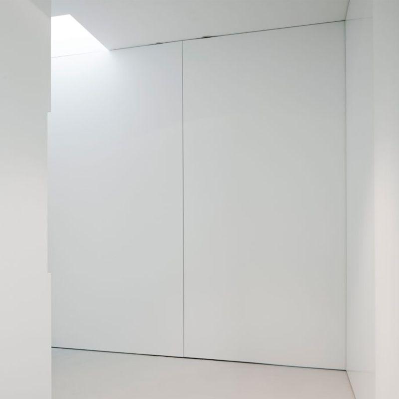 oplossing moderne deur