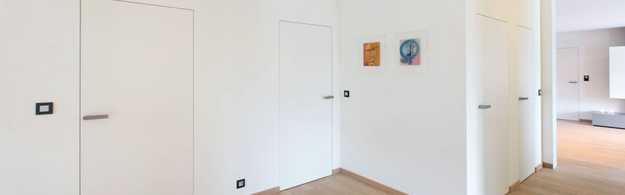 XinniX deurkozijn
